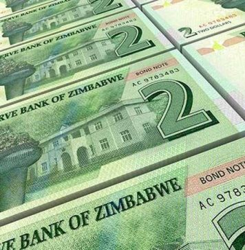 Zim Scraps Bond Notes