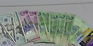 US Dollars – Bond Notes and Coins – ATM cards for RTGS Money