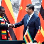China commits US$2,5 billion to Zimbabwe, slams global embargo