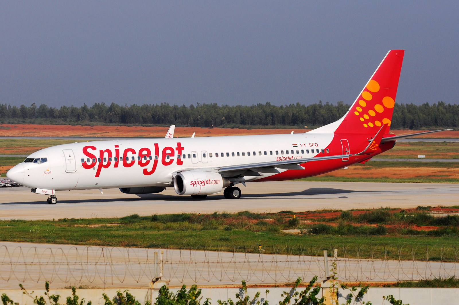 Spicejet to recruit about 2,000 jet employees.