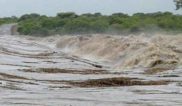 Image result for Hwange flooding