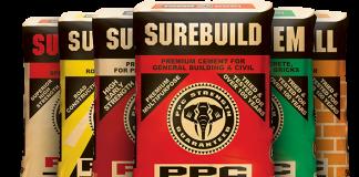 PPC Premium Quality cement