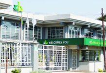 ZB Financial Holdings Ron Mutandagayi